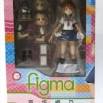 2014/12 figma 俺の妹がこんなに可愛いわけがない 高坂桐乃 1200円買取