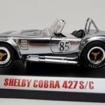 シェルビー コブラ 427 S/C レーシング #85