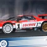 ホンダ NSX ロックタイト 無限 JGTC 2001#1