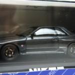 日産 スカイライン GT-R ニスモ ガングレー