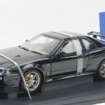 日産 スカイライン GT-R R34 VスペックII ブラックパール