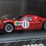 プリンス R380 日本GP 1966#11