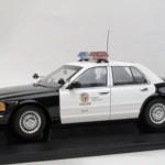 フォード クラウンビクトリア ポリスカー ロサンゼルス市警察