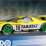 タカタ 童夢 NSX JGTC 2002#18