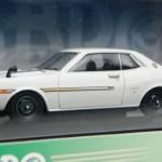 トヨタ セリカ GTV 1973 ホワイト