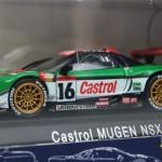 カストロール 無限 NSX JGTC 2000#16