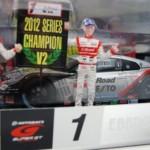 Sロード レイトモーラ GT-R スーパーGT500チャンピオン 2012#1