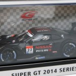 日産 GT-R ニスモ スーパーGT500 2014#23