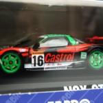カストロール 無限 ホンダ NSX-GT JGTC 1998#16