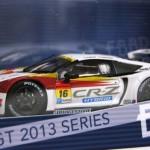 無限 CR-Z GT スーパーGT300 2013#16