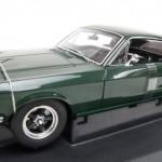 フォード マスタング GT 390 グリーン