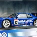カルソニック スカイライン VQ GT-R R34 JGTC 2002#12