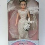 タカラ 松田聖子ドール SEIKOちゃん 1998年結婚記念