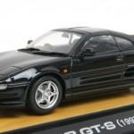 トヨタ MR2 GT-S SW20 V型 1997 ブラック
