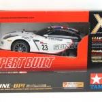 タミヤ XBシリーズ SUMO POWER GT 日産 GT-R TT-01 タイプE