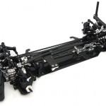 アクティブホビー ARC R10 2013 ジャパンリミテッド 完成品
