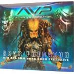 ホットトイズ MM#018 AVP 1/6 スカープレデター アニコム版 30000