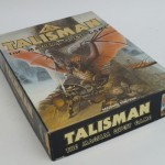 GAMES WORKSHOP タリスマン(SECOND EDITION)