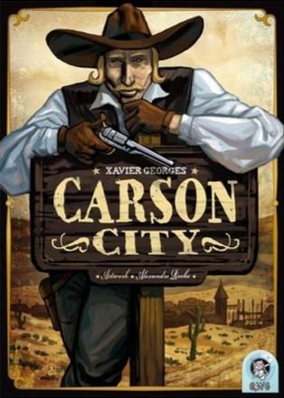 カーソンシティ