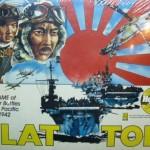 ホビージャパン アバロンヒル FLAT TOP