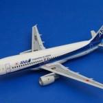 全日空商事/NH14401 1/144 A320 ANA/Inspiration of JAPAN JA8946