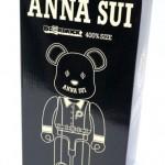 ベアブリック 400% ANNA SUI/アナスイ