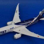 全日空商事/NH20053 1/200 B787-8 ANA/Special Marking JA801A