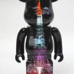 ベアブリック 400% 東京タワー DIAMOND/ダイヤモンドヴェール