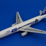 全日空商事/NH20096 1/200 B767-300ER ANA/STAR WARS BB-8 JA604A