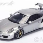 18S233 スパーク 1/18 ポルシェ 991 GT3 RS 2015
