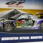 1/43エブロ43604 RECKLESS MR-S JGTC 2004#30