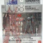 GFF #0038 MSF-007 ガンダムMk-Ⅲ フルアーマーガンダムMk-Ⅲ