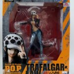 POP IRO ワンピース トラファルガーロー 非公認