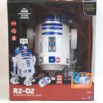 シンクウェイトイズ スマートロボット スターウォーズ R2-D2 リモコン