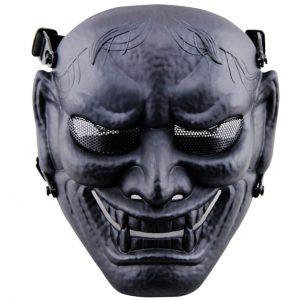 般若マスク