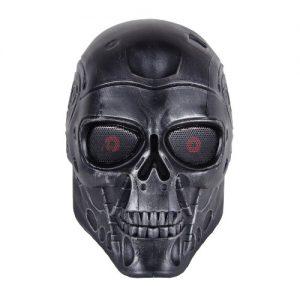 エンドスケルトンマスク