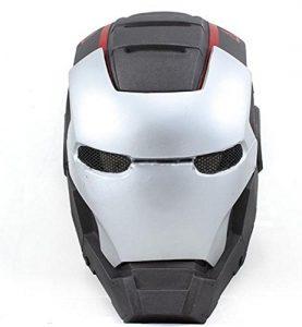 ウォーマシンマスク