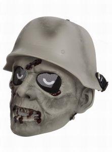 ゾンビ兵マスク