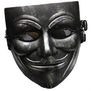 アノニマスマスク