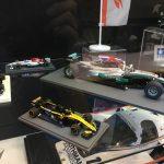 「SPARK」ブースフォトレポート|第57回静岡ホビーショー