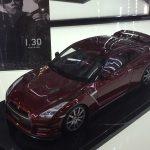 「ignition model」ブースフォトレポート 第58回全日本模型ホビーショー