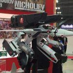 「Max Factory」ブースフォトレポート|第58回全日本模型ホビーショー