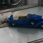 「ESVAL models」ブース|ニュルンベルク トイ・メッセ2019徹底特集