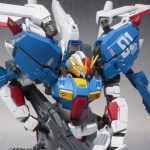 METAL ROBOT魂 ka signatureガンダム・センチネル MSZ-011 Sガンダム