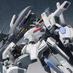 ROBOT魂 Ka signature ガンダム センチネル FAZZ