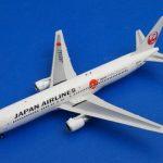 フェニックス 10515 1/400 B767-300ER JAL Endless Discovery/エンドレスディスカバリー